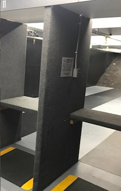 Chattanooga Area's Premier Indoor Range
